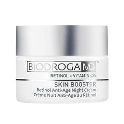 MD Skin Booster Anti-Age Retinol 0.3 Night Cream