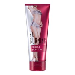 Hot Burning Body Gel