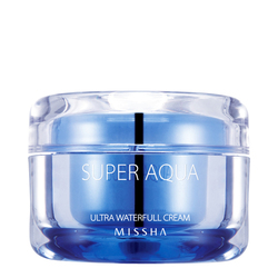 Super Aqua Ultra Waterfull Cream