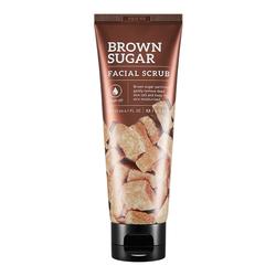 Brown Sugar Facial Scrub
