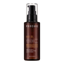 Procure Pistachio Hair Oil