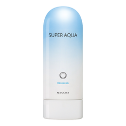 Super Aqua Peeling Gel