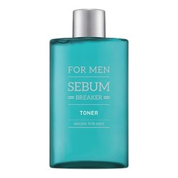 For Men Sebum Breaker Toner