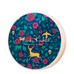 MISSHA The Original Tension Pact Perfect Cover (Frida Kahlo Edition) - no.21, 15g/0.5 oz