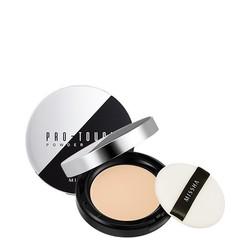 MISSHA Pro-Touch Powder Pact SPF25 | PA++ (No.23), 10g/0.4 oz
