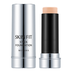 MISSHA Skin Fit Stick Foundation SPF50+ PA+++ (No.21), 15ml/0.5 fl oz