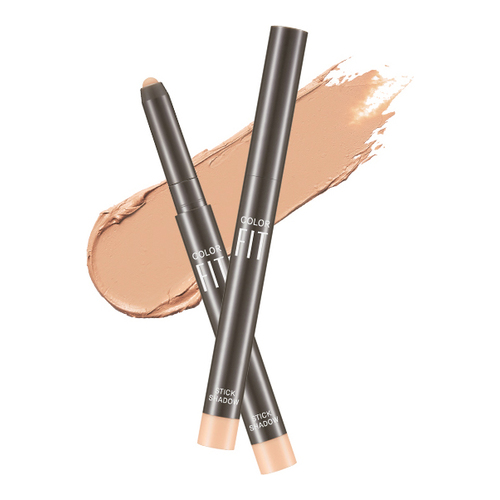 MISSHA Color Fit Stick Shadow (Matte) - French Toast, 15g/0.5 oz