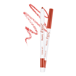 MISSHA Silky Lasting Lip Pencil  - BE01, 1 piece