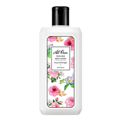 All Over Perfumed Body Lotion - Blackberry and Vetiver