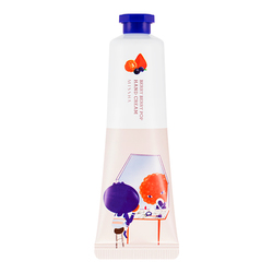 Love Secret Hand Cream (Joseph Park Edition) - Berry Berry Pop