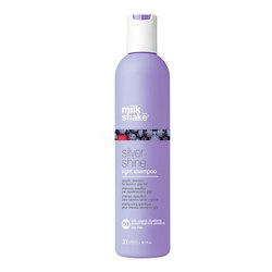 Silver Shine Light Shampoo