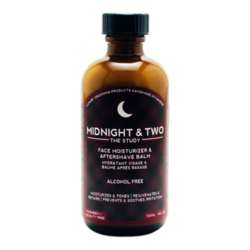 Midnight and Two After Shave Balm / Face Moisturizer - Provence, 120ml/4.1 fl oz