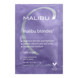 Blondes Treatment
