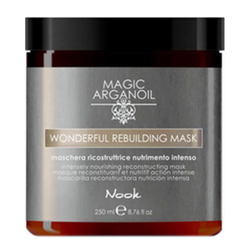 Magic Argan Wonderful Rebuilding Mask