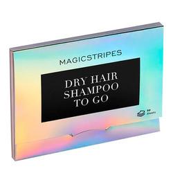Magicstripes Magicstripes Dry Hair Shampoo To Go, 50 sheets