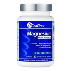 Magnesium Multi-Mineral