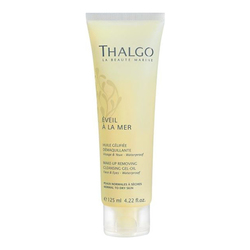 Make-Up Removing Cleansing Gel-Oil