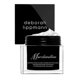 Deborah Lippmann Marshmallow Hand and Cuticle Scrub, 57g/2 oz