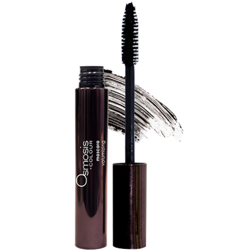 Osmosis Mascara Volumizing - Black, 8.4ml/0.3 fl oz
