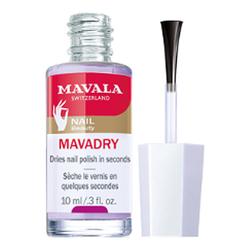 MAVALA Mavadry Liquid, 10ml/0.3 fl oz