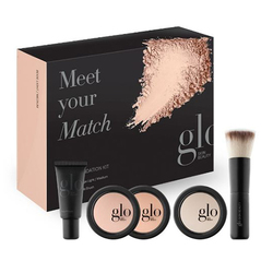 Meet Your Match Foundation Kit - Beige