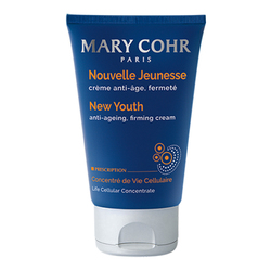 Mary Cohr Men Care New Youth Cream, 50ml/1.7 fl oz