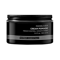 Brews Cream Pomade