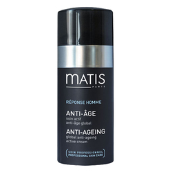 Men Reponse Global Anti-ageing Active Cream