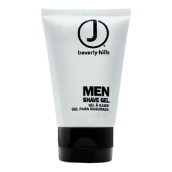 J Beverly Hills Men Shave Gel, 59ml/2 fl oz