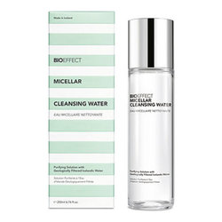 BIOEFFECT Micellar Cleansing Water, 200ml/6.8 fl oz
