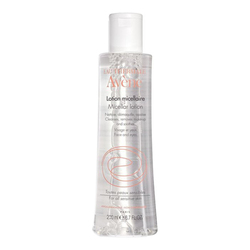 Micellar Lotion Cleansing and Makeup Remover