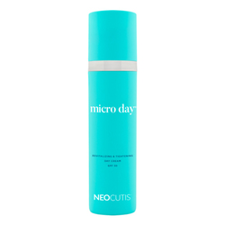 MICRO DAY Revitalizing and Tightening Day Cream SPF 30