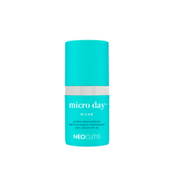 MICRO DAY RICHE Extra Moisturizing Revitalizing and Tightening Day Cream SPF 30