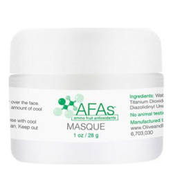 AFA Micro Exfoliating Masque, 28g/1 oz