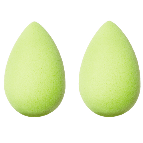 Beautyblender Micro Mini Sponge - Green, 2 pieces