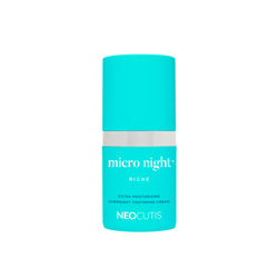 MICRO NIGHT Riche Extra Moisturizing Overnight Tightening Cream