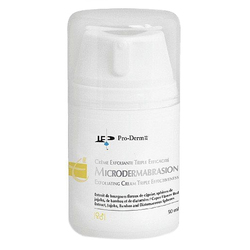 Microdermabrasion Exfoliating Cream