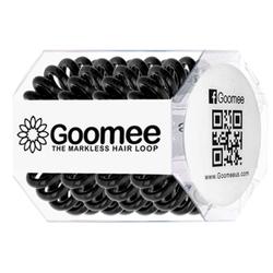 Goomee Midnight Black (4 Loops), 1 set