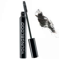 Outrageous Lashes Mineral Lengthening Mascara - Blackout