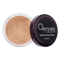 Mineral Loose Base - Golden