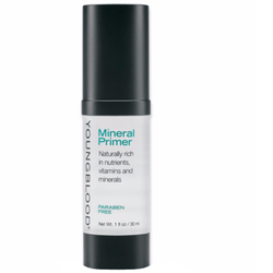 Youngblood Mineral Primer, 28.5ml/0.96 fl oz