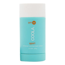 Coola Mineral Sport SPF50 Stick - Clear, 29g/1 oz