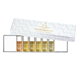 Miniature Face Oil Collection