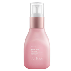 Moisture Plus Rare Rose Serum
