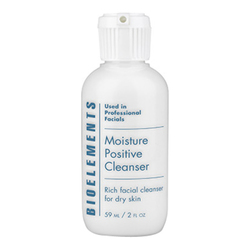Moisture Positive Cleanser - Travel Size