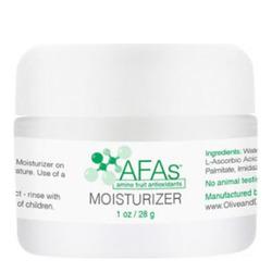 AFA Moisturizer, 28g/1 oz