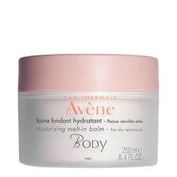 Moisturizing Melt In Balm