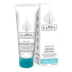 Moisturizing Mineral Sunscreen SPF 30