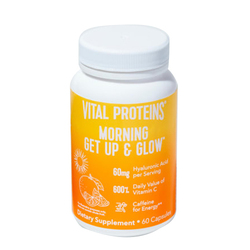 Morning Get Up and Glow Capsules