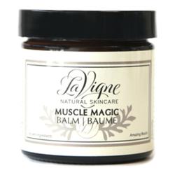 Muscle Magic Balm